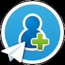 عضوگیر تلگرام (ممبر گیر+بازدید گیر)