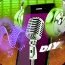 حذف صدای خواننده(تمرین خوانندگی)