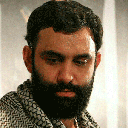 کربلایی جواد مقدم محرم95تصویری صوتی