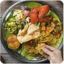 غذاهای هندی
