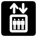 محاسبات و نقشه آسانسور