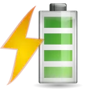 باتری سرعتی وذخیره ساز