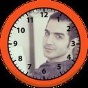ساعت محسن یگانه(غیررسمی)