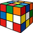 مکعب روبیک رو حل کن