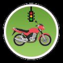 آزمون آیین نامه موتور سیکلت ممتاز