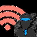 Police WiFi - WiFi Alarm
