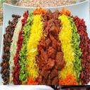 انواع خوراک لذیذ ایرانی