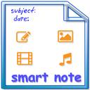 دفتر هوشمند (یادداشت.صدا.عکس.فیلم)
