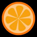 پرتقال خونی، بازی پازل رنگها