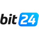 خرید و فروش بیت کوین : بیت 24