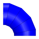 Miter Design (PIPING)