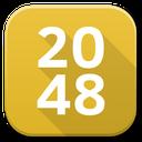بازی اعداد 2048