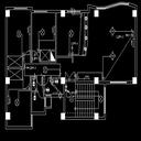 نقشه کامل برق ساختمان