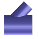محاسبه شابلون انشعاب (برنچ) پایپینگ