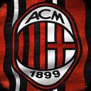 AC Milan Flag LWP