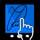 Signature Lock