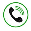 واتساپ پیام و تماس مستقیم