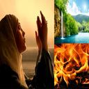 دعای مجیر (صوتی و متنی)