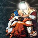 مناجات حضرت علی (صوتی و متنی)