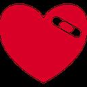 رمان قلب زخمی