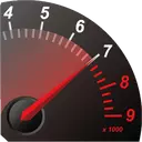 سرعت سنج (کیلومتر شمار)