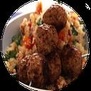 انواع غذا با گوشت چرخ کرده