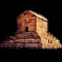 Great Cyrus