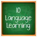 10 Language Learning