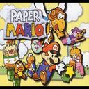 ماریو کاغذی