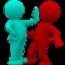 آموزش دفاع شخصی (ویدئویی)