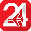 Parvaz 24 - بلیت چارترهواپیما