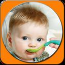 ۱۰۸ نوع غذای کودکان
