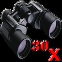 دوربین شکاری(زوم ۳۰ برابر)