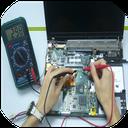 آموزش تخصصی تعمیر لپ تاپ