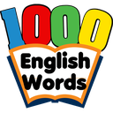 1000 common words in English news