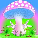 داستان صوتی و مصوّر خرگوش بخشنده