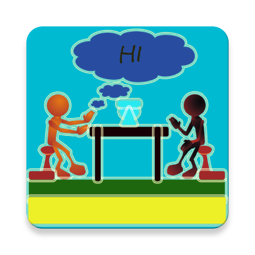 English conversation simulator for Android - Download | Cafe Bazaar
