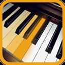 بازی پیانو
