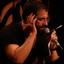 نوا - مداحی حاج حسین سیب سرخی 97