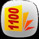 1100 Widget 1100 ۱۱۰۰ 1100 ۱۱۰۰ 110