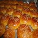 پخت انواع نان