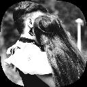 تصویر پروفایل عکس نوشته