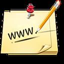دفترچه یادداشت سایت (پیشرفته)
