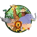 جنگل حیوانات