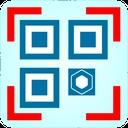 بارکدخوان | اسکنر | کیو آر کد/کد QR