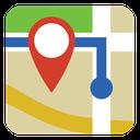 ردیابی گوشی از راه دور | روی نقشه