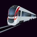 رانندگی حرفه ای با قطار