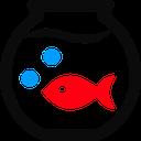 نگهداری ماهی گلی