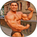 Professional Bodybuilding