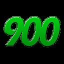 900 English Sentences